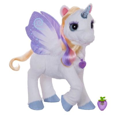 unicornio magico www.decharcoencharco.com