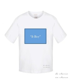 camiseta niño it boy rectangulo azul 2 www.decharcoencharco.com