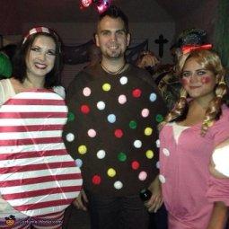 candy crush www.decharcoencharco.com