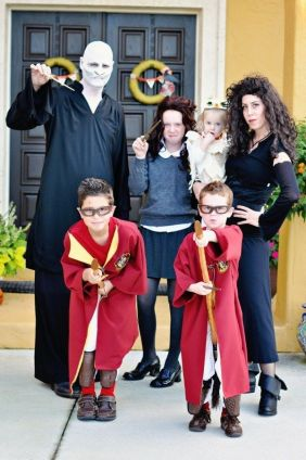HARRY POTTER www.decharcoencharco.com