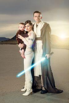 STAR WARS www.decharcoencharco.com