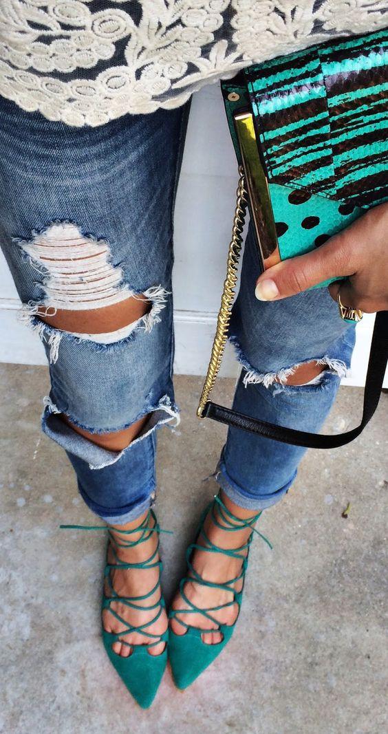 look primavera zapatos lazoswww.decharcoencharco.com