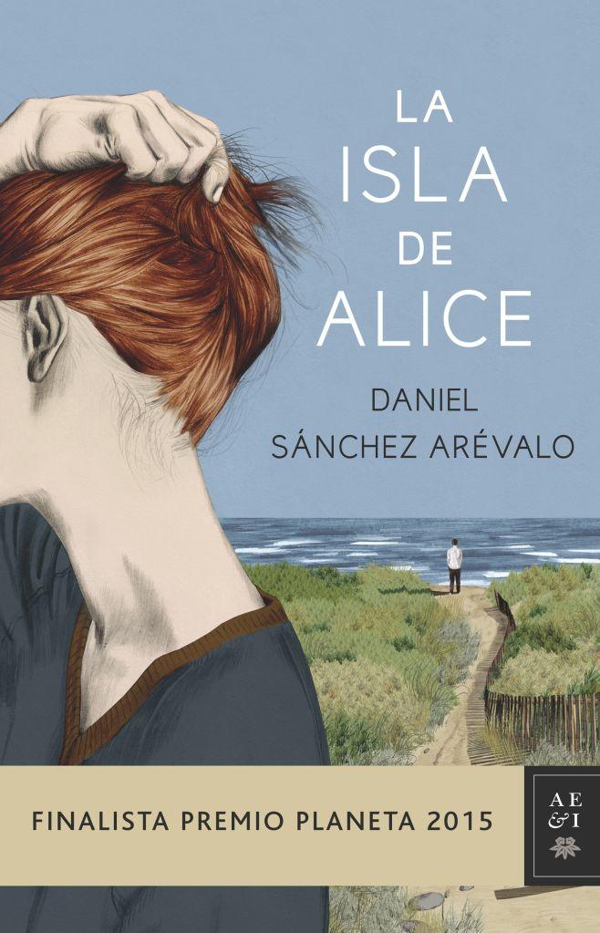portada la isla de alice www.decharcoencharco.com
