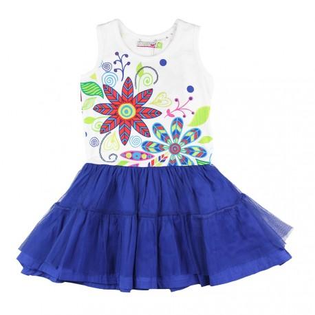 vestido 612000 wsp kids www.decharcoencharco.com