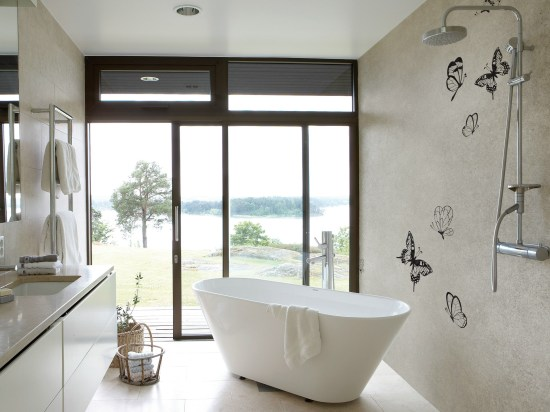 baño 2papel-pintado www.decharcoencharco.com