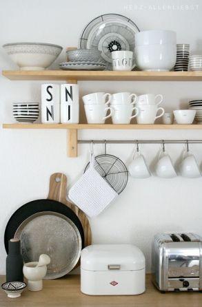 baldas y ganchos 4 orden en cocina www.decharcoencharco.com