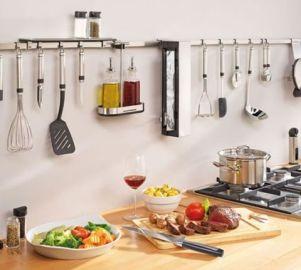 baldas y ganchos 6 orden en cocina www.decharcoencharco.com