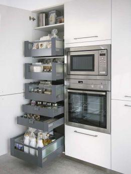 cajones extraíbles 7 orden en cocina www.decharcoencharco.com
