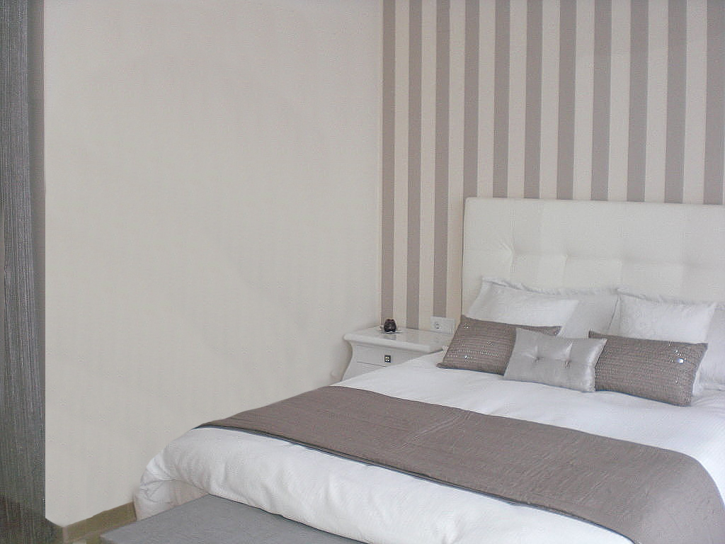 Ideas inspiraci n consejos y recomendaciones para for Dormitorios pintados en gris