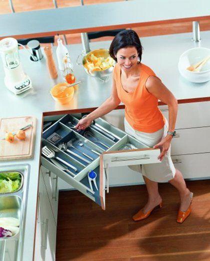 mueble de esquina 4 orden en cocina www.decharcoencharco.com