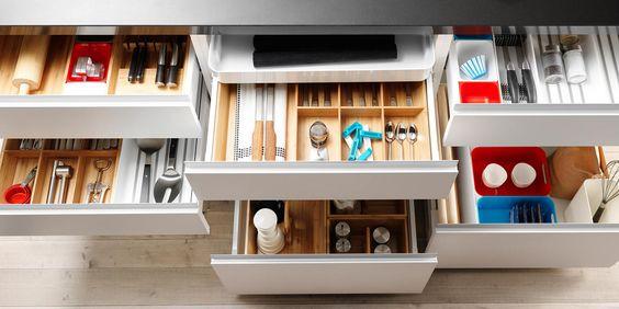 organizador prefabricado 3 orden en cocina www.decharcoencharco.com