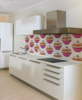 papel-pintado-de-temas-culinarios www.decharcoencharco.com
