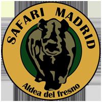 safari park logo www.decharcoencharco.com