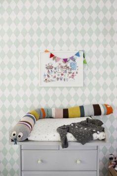 niños papel pintado deco 15 www.decharcoencharco.com