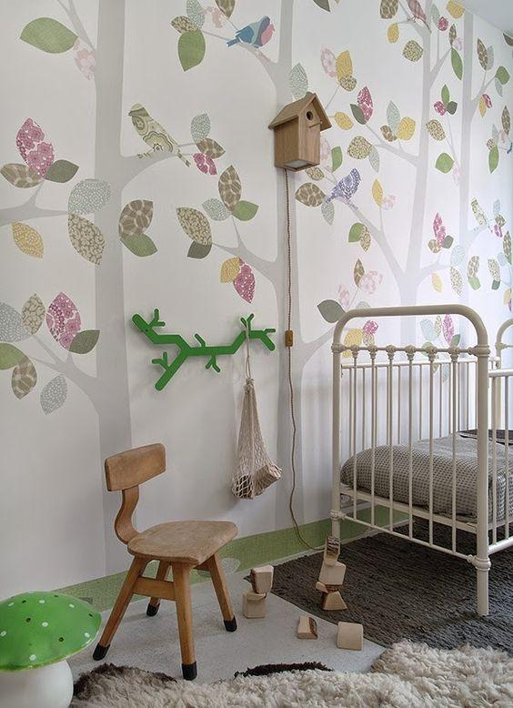 ideas e inspiraci n para decorar la habitaci n del ni o