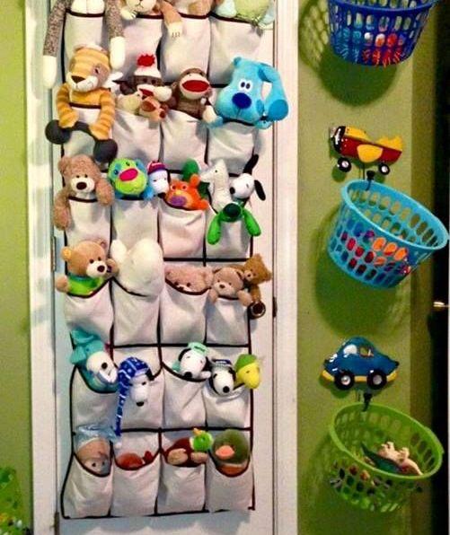 ideas orden cuarto niños 18 www.decharcoencharco.com