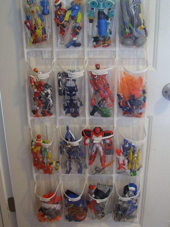 ideas orden cuarto niños 23 www.decharcoencharco.com