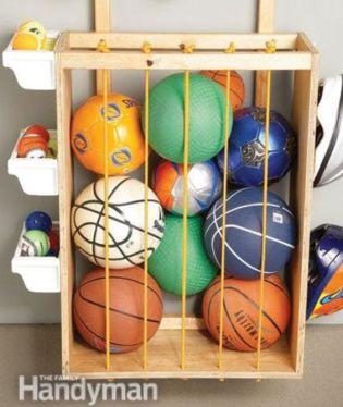 ideas orden cuarto niños 24 www.decharcoencharco.com