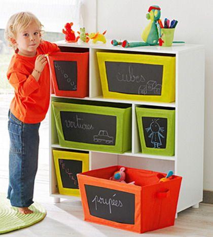 ideas orden cuarto niños 28 www.decharcoencharco.com