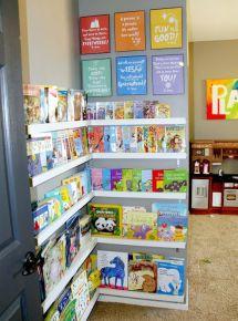 ideas orden cuarto niños 29 www.decharcoencharco.com