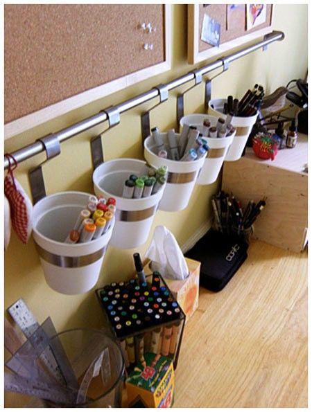 ideas orden cuarto niños 37 www.decharcoencharco.com