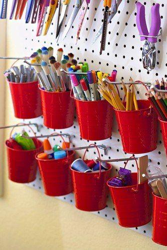 ideas orden cuarto niños 41 www.decharcoencharco.com