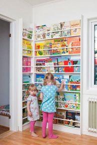 ideas orden cuarto niños 44 www.decharcoencharco.com