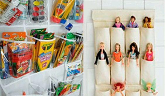 ideas orden cuarto niños 45 www.decharcoencharco.com