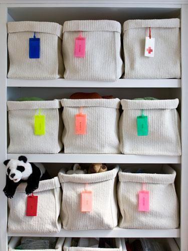 ideas orden cuarto niños 9 www.decharcoencharco.com