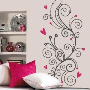 vinilos decorativos 19 www.decharcoencharco.com