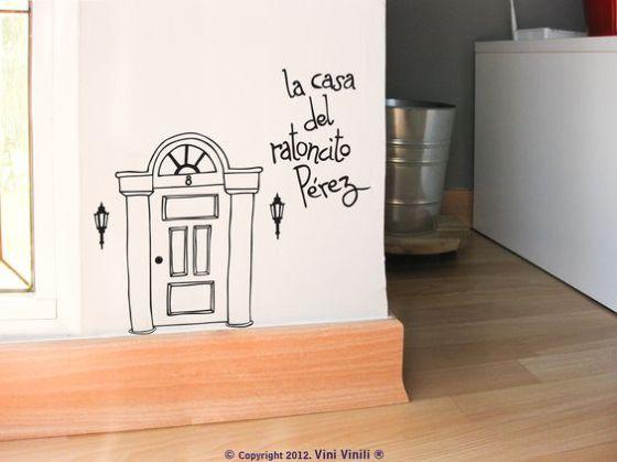 vinilos decorativos 5 www.decharcoencharco.com