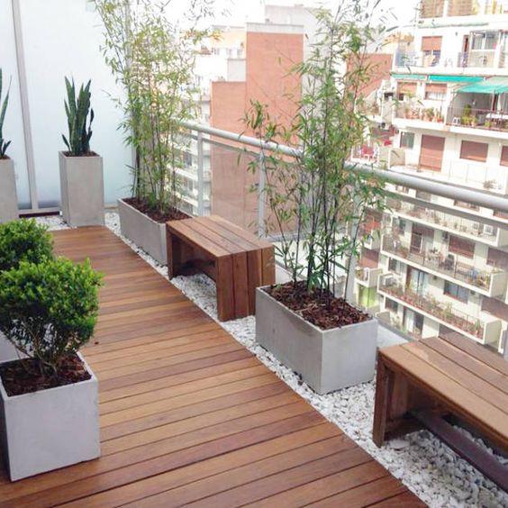 decoracion terrazas balcones wwwdecharcoencharcocom