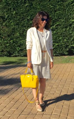 des petits hauts vestido www.decharcoencharco.com