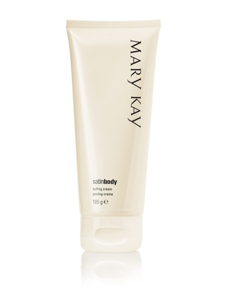 exfoliante mary kay satin body www.decharcoencharco.com