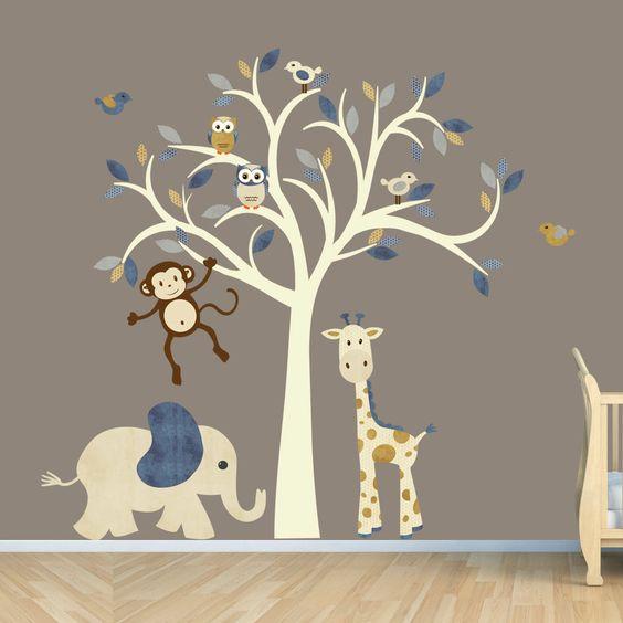 vinilos decorativos 59 www.decharcoencharco.com