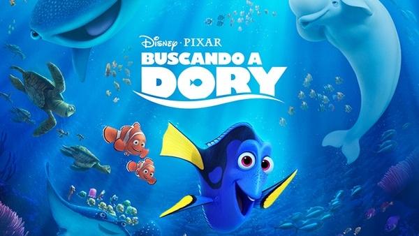 foto buscando a dory www.decharcoencharco.com