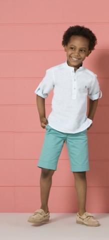 outfit niño verano 6 www.decharcoencharco.com