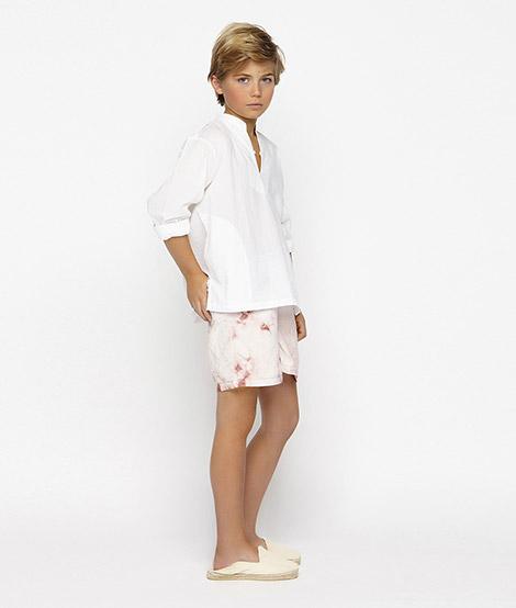 outfit niño verano nicoli www.decharcoencharco.com