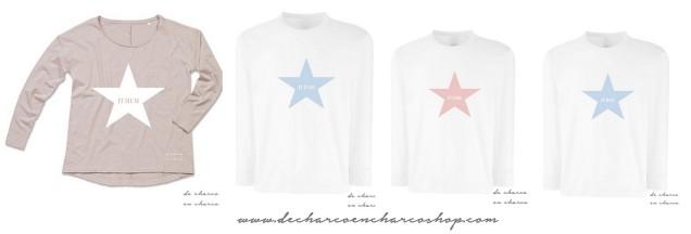 conjunto-familia-estrellas-camisetas-www-decharcoencharcoshop-com