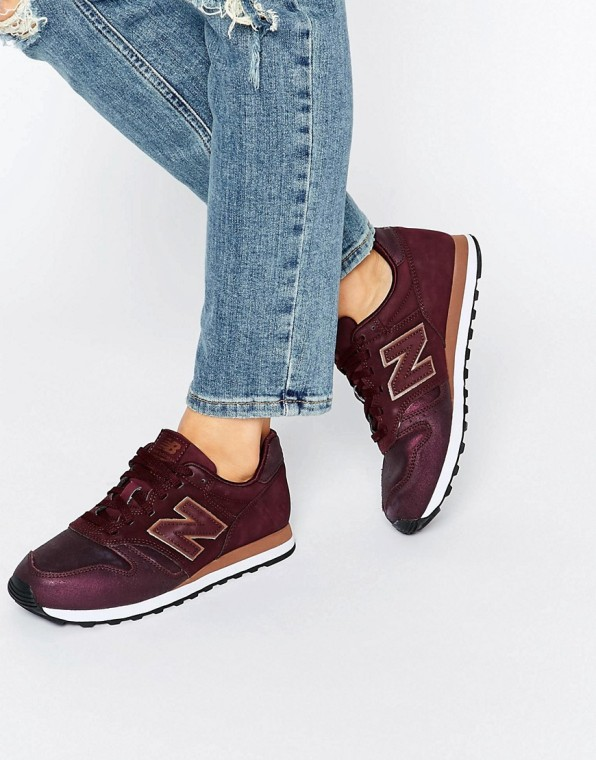 NEW BALANCE VIA ASOS