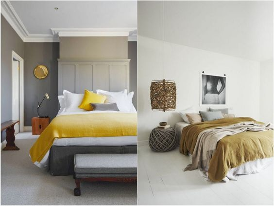 M s de 20 ideas para decorar tu casa tambi n en gris for Tendencias hogar 2016