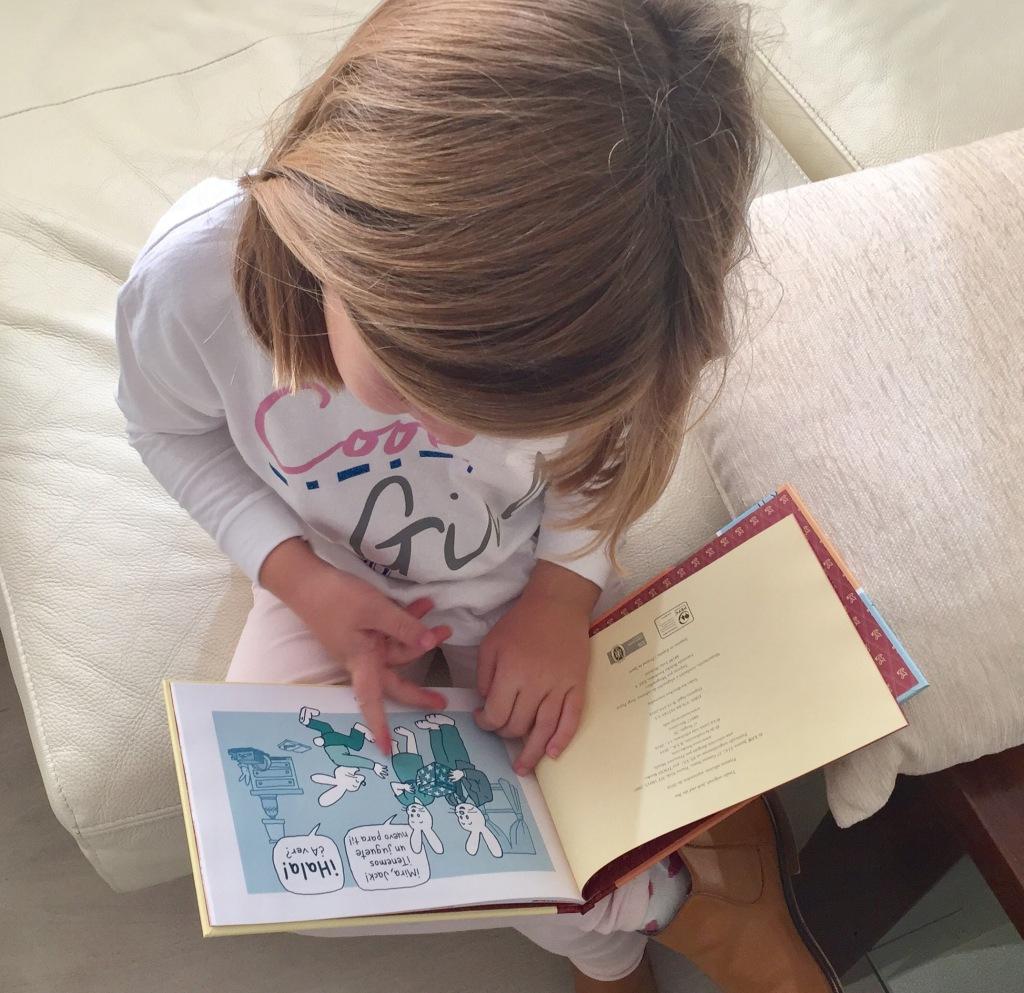 LA CAJA SORPRESA BOOLINO ART SPIEGELMAN LIBRO INFANTIL