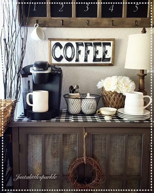 DECORACION COFFEE BAR 19 WWW.DECHARCOENCHARCO.COM