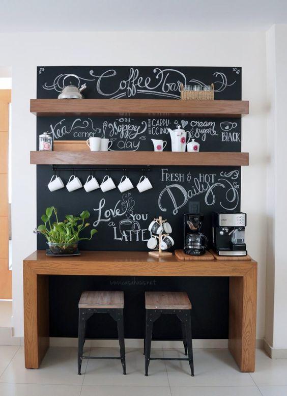DECORACION COFFEE BAR 24 WWW.DECHARCOENCHARCO.COM