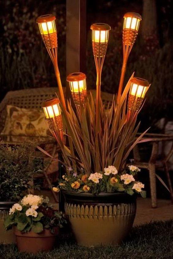 decoracion 17 iluminacion jardin terraza balcon www.decharcoencharco.com