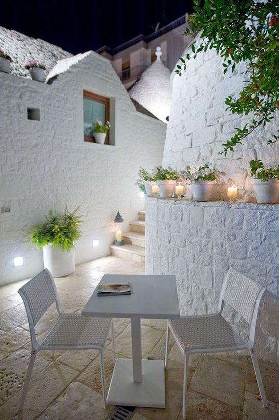 decoracion 6 iluminacion jardin terraza balcon www.decharcoencharco.com