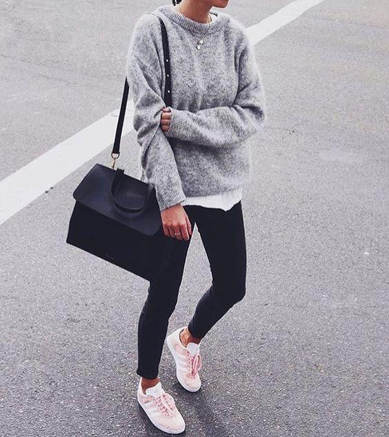 adidas gazelle moda